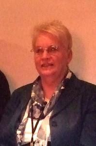 Dr Mary Vernon