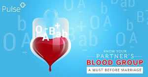 Partner's Blood Group