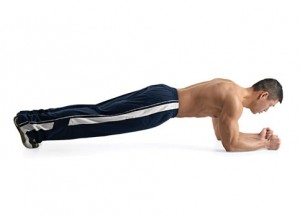 get six pack abs with weight loss exercises for men